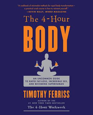four hour body