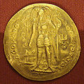 Coins of the Kushano-Sassanians