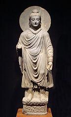 145px-Gandhara_Buddha_(tnm)