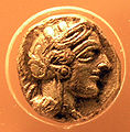 118px-AGMA_Drachme_Athens_5c_BC