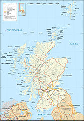 167px-Scotland_map-en