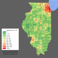 120px-Illinois_population_map